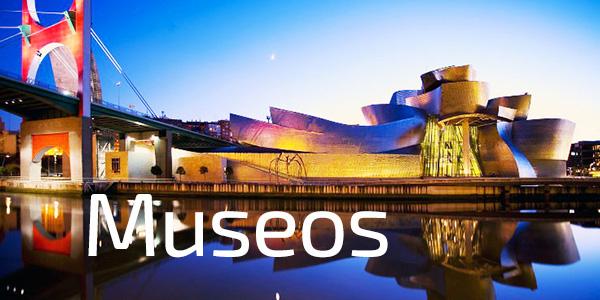 Museos Euskadi