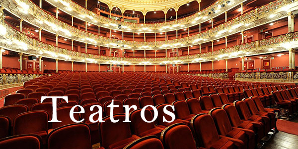 Teatros Euskadi